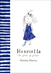 Funky, charming and full of adventure, this story about the inimitable Henrietta is perfect for young children and anyone else with a curly imagination. In an appealing small hardback format, illustrated throughout.