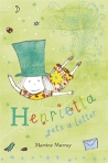 The third fabulous Henrietta story. When Henrietta sets a trap for 'something' under her bed, she finds a teeny tiny person with wings. It's Mabel May Hissop, a fairy with boyfriend trouble. With Mabel's special silver key and an invitation to the Big Bunch of Small Creatures Ball, Henrietta opens the door to a very sparkly adventure.