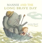 Mannie is going on an adventure. She's taking her favourite elephant Lilliput and her doll Strawberry Luca. And she hasn't forgotten her special box of secret things, just in case the adventure gets adventurous... A magical story that celebrates friendship, courage and the wonder of a child's imagination.
